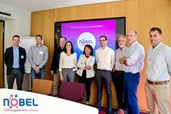 Des chercheurs du CBM impliqués dans un effort de structuration des recherches en Nanomédecine à l'échelle européenne.
