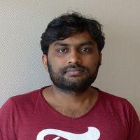 THIMMALAPURA MARULAPPA Vishwanatha
