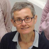 MOSRIN-HUAMAN Christine