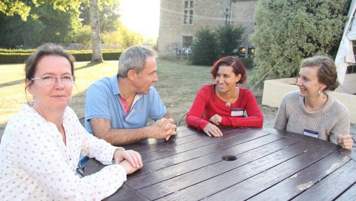 Workshop du Cancéropôle Grand Ouest – Le Bono (Morbihan) – 26 au 29.09.2018