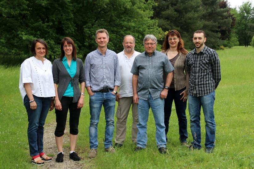 Le groupe « Apoptose et autophagie » élu « équipe du mois » par le Club Francophone de l'AuToPhagie