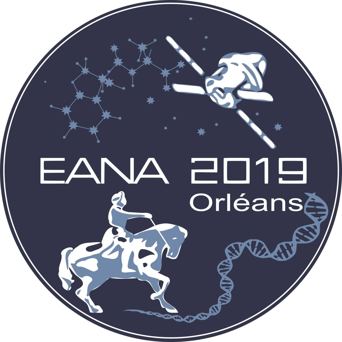 19th Annual EANA Conference – September 3 to 6, 2019 – Orléans