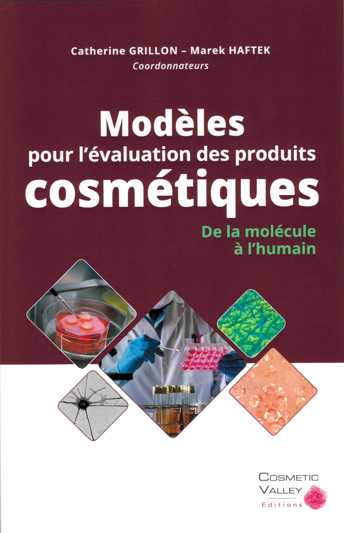 New models to predict and study the effects of cosmetic compounds
