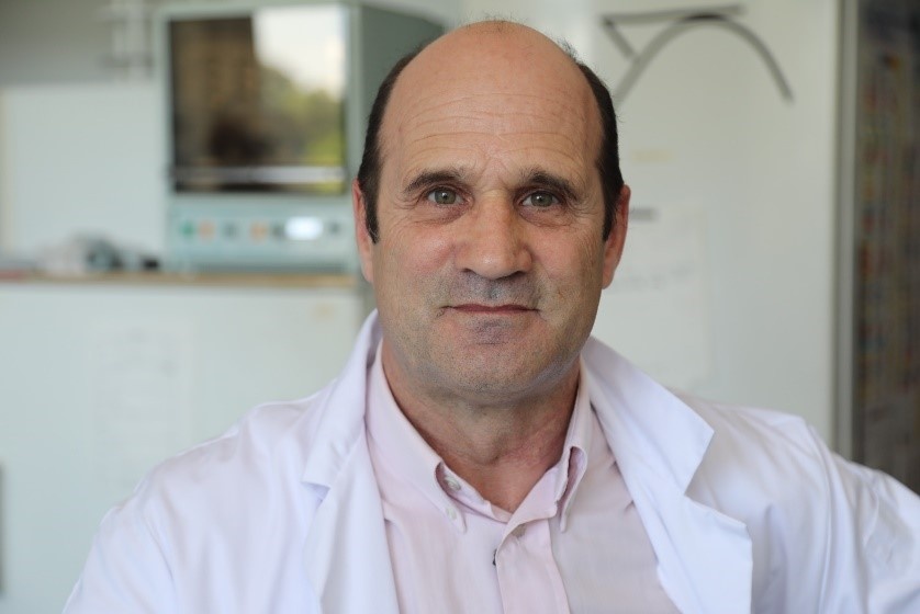Jean-Marc Bonmatin has just been appointed from among the 23 members of the Scientific Council of ANSES