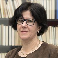 Grand Prix Achille Le Bel décerné à Eva Jakab Toth